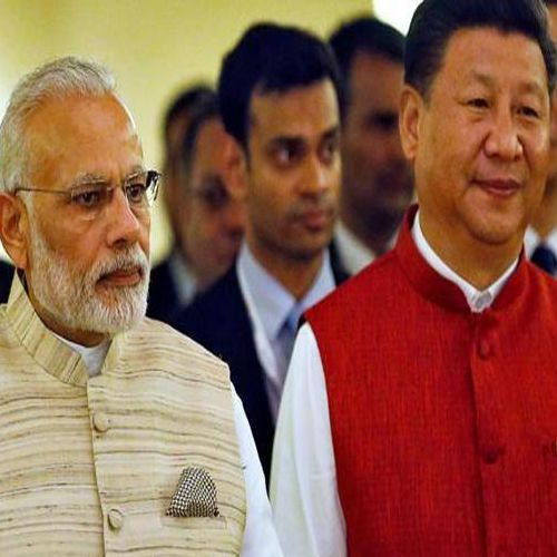 China warns that boycott of its goods will hurt ties, investments with India - India News in Hindi