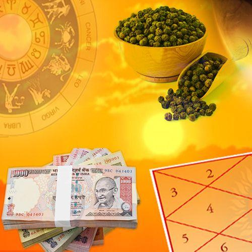 Black peeper can change your luck - Vastu Tips in Hindi