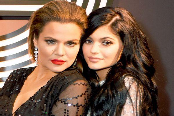 Khloe Kardashian advice given to the sister Kourtney Kardashian - Hollywood News in Hindi
