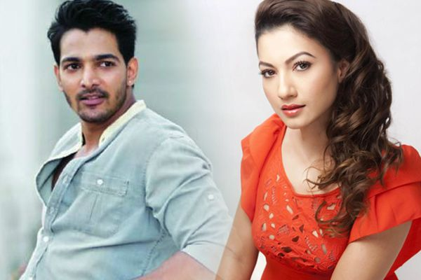 he is not in a relationship with gauhar khan says Harshvardhan Rane - Masala Gossips in Hindi