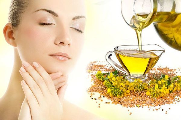Mustard Oil tips will make you attractive - Lifestyle News in Hindi