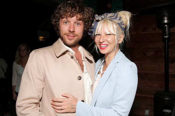Singer Sia and filmmaker-husband Erik Anders Lang separate - Hollywood News in Hindi