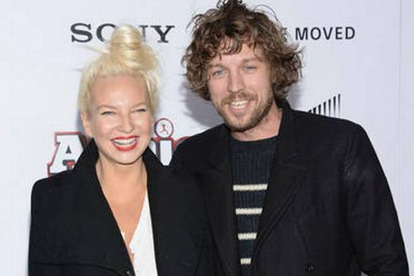 Singer Sia and filmmaker-husband Erik Anders Lang separate - Hollywood News in Hindi