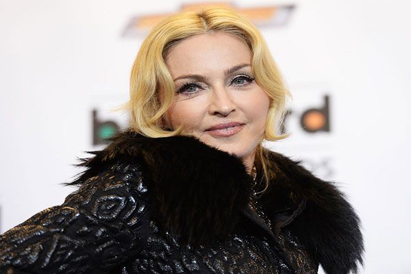 Madonna condemnation of gender discrimination Hollywood - Hollywood News in Hindi