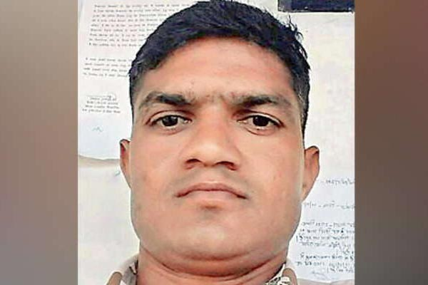 Alwar son Raju Kuma martyr in Arunachal - Alwar News in Hindi