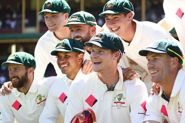 Australia team announced for test series against South Africa - Cricket News in Hindi