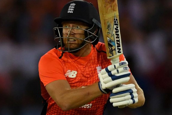First T20 Match : England beat West Indies by 4 wickets - Cricket News in Hindi