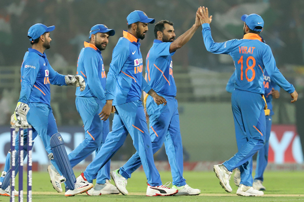 First ODI : Team India wants to take revenge against Australia - Cricket News in Hindi