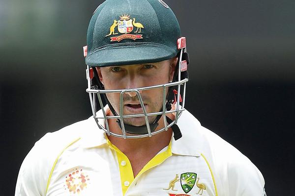 Shaun Marsh says, test future highly unlikely - Cricket News in Hindi