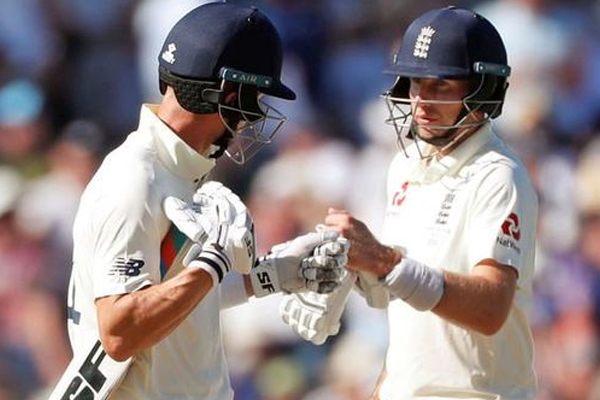 Third Test : England and Australia are fighting for win - Cricket News in Hindi