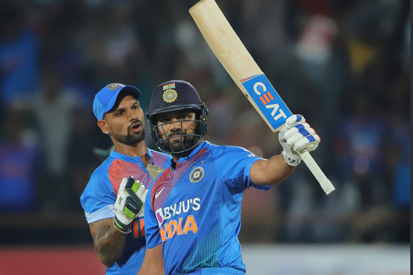 Second T20 match between india and bangladesh in rajkot - Cricket News in Hindi