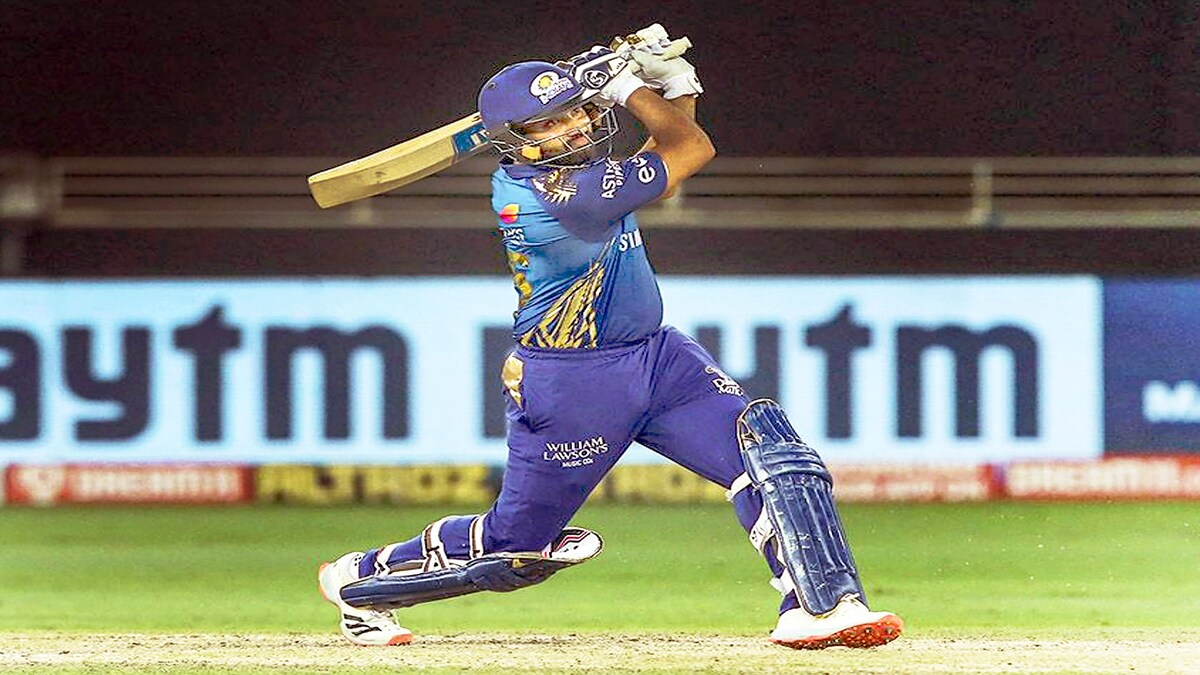 IPL-13: Mumbai beat Delhi to win fifth title - Cricket News in Hindi
