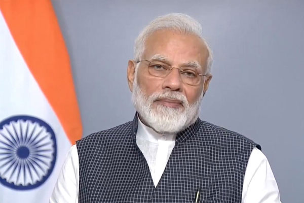 Prime Minister Modi will discuss the examination with the students who take the board examination - Delhi News in Hindi