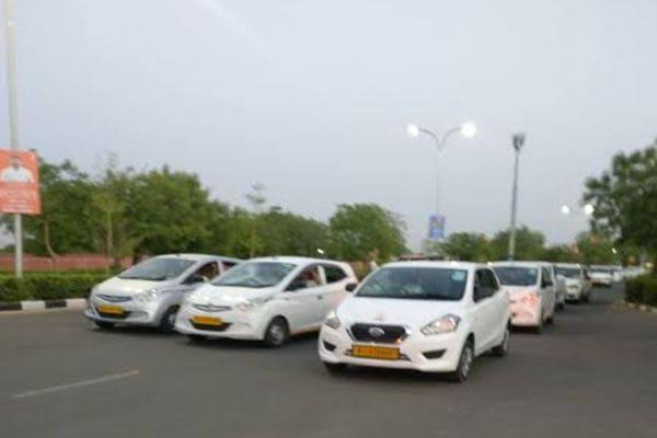 Delhi joins Ola, GiveIndia to supply oxygen concentrators - Delhi News in Hindi