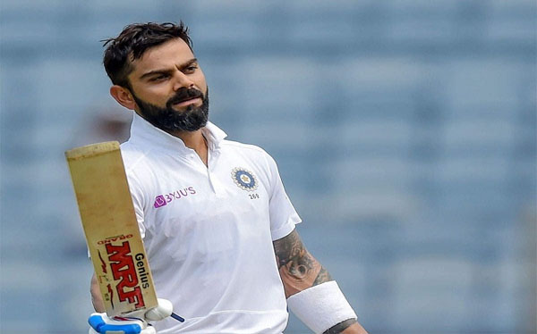 Kohli reached number one, Labushan at number-3 in the ICC rankings, Pujara and Rahane also in top 10 - Cricket News in Hindi