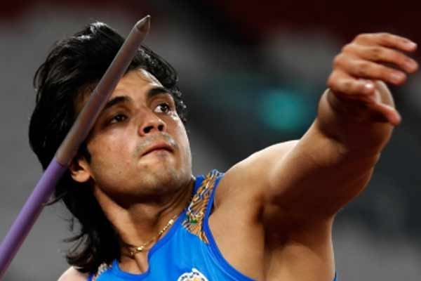 Javelin thrower Neeraj Chopra next goal 90 meters - Sports News in Hindi