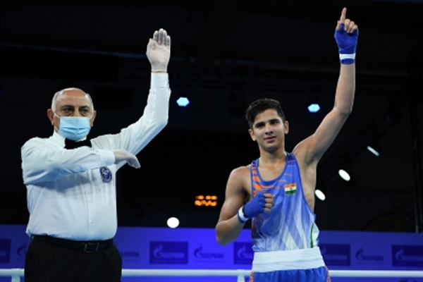 Youth boxing: 8 Indians reached the finals, India best performance so far - Sports News in Hindi