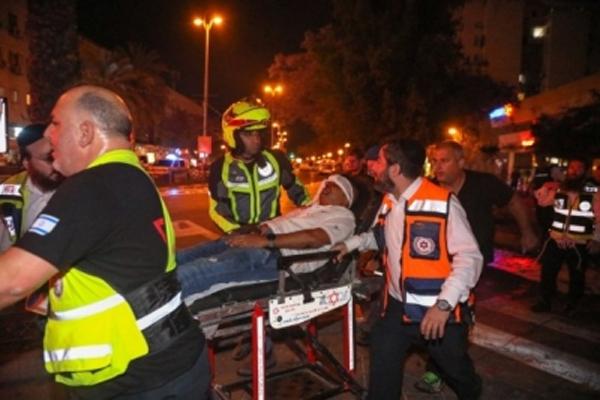 Night curfew imposed in Arab-Jewish city amid riots - World News in Hindi