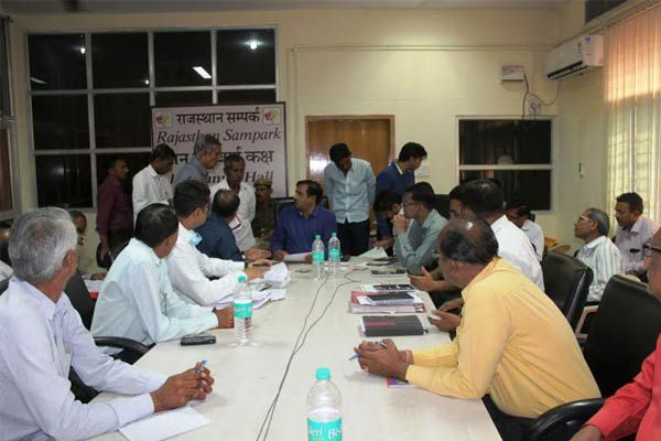 District level public hearing program held at Barmer District Headquarter - Barmer News in Hindi
