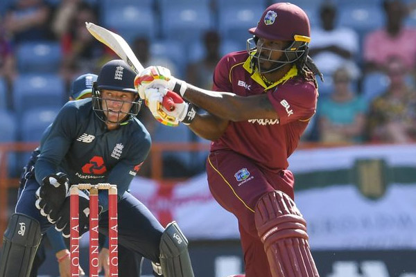 Fourth ODI : England beat West Indies by 29 runs - Cricket News in Hindi