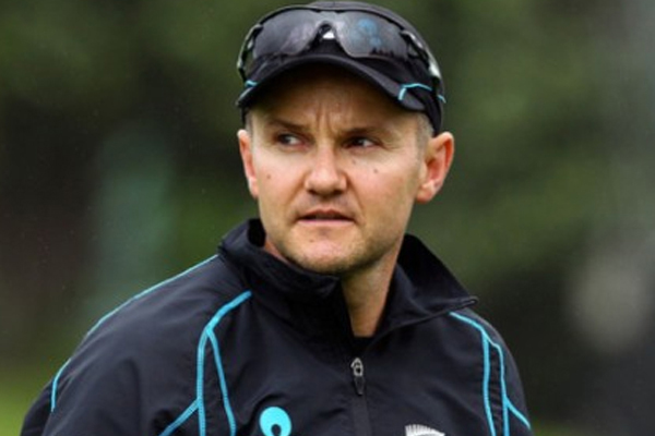 Mike Hesson ready for responsibility of royal challengers bangalore coaching - Cricket News in Hindi