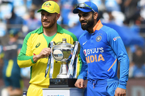 Third odi between india and australia to be played today in bangalore - Cricket News in Hindi