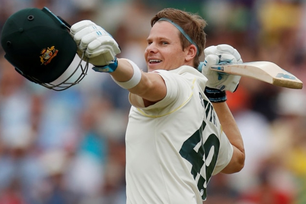 Sachin Tendulkar appreciates Steven Smith after his double century in ashes series 2019 - Cricket News in Hindi