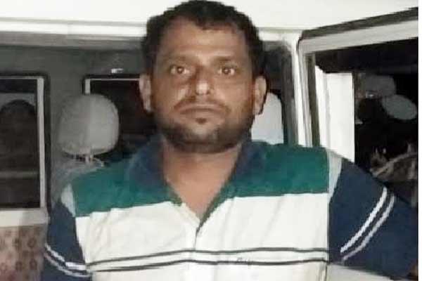 Karauli: fraud of one crore, master mind arrested - Karauli News in Hindi