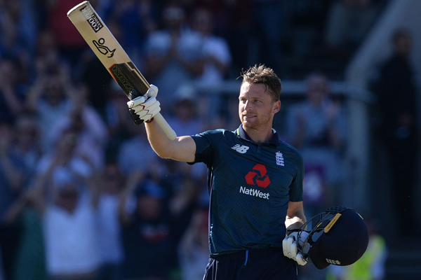 5th ODI : England won by 1 wicket, cleansweep of Australia - Cricket News in Hindi