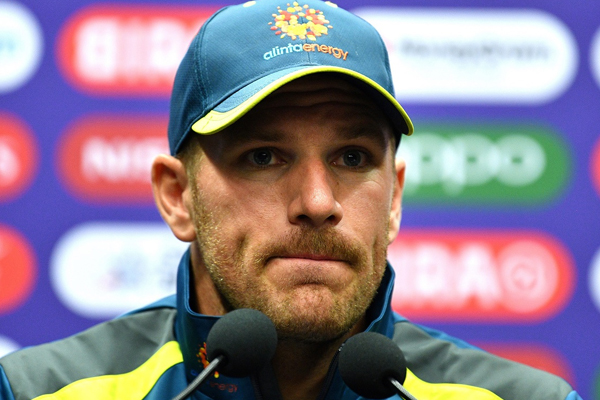 World Cup 2019 : Australia captain Aaron Finch reaction about playing in pakistan - Cricket News in Hindi