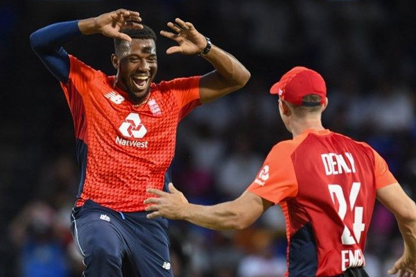 Second T20 Match : England beat West Indies by 137 runs - Cricket News in Hindi