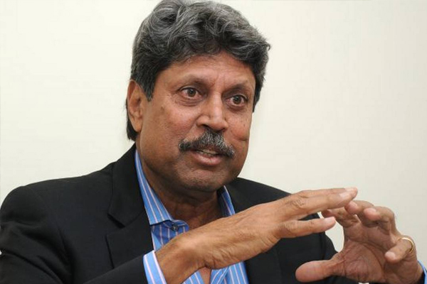 Kapil Dev rise question on not selection of Lokesh Rahul in test series against new zealand - Cricket News in Hindi