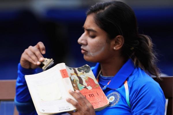 T20 World Cup : COA wants clarification in disputed Mithali Raj matter - Cricket News in Hindi
