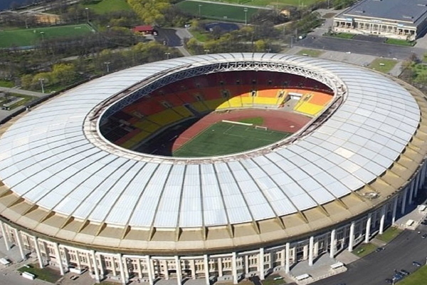 Russia ready to host first time  fifa world cup in year 2018 - Football News in Hindi