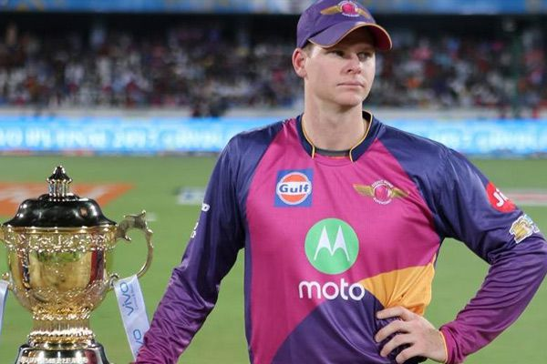 Steven Smith reaction after losing IPL-10 final against mumbai indians - Cricket News in Hindi