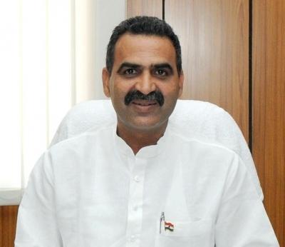Congress, SP, RLD weakened farmers protest for personal gain: Sanjeev Balyan - Delhi News in Hindi