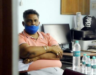 Pappu Yadav started hunger strike in jail, targeted at Nitish - Patna News in Hindi