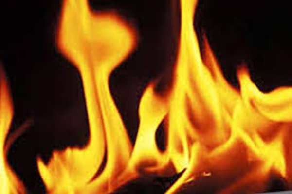 1 dead due to fire in Panipat refinery - Panipat News in Hindi