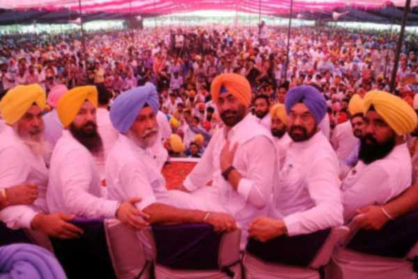 पंजाब : 'आप' पार्टी में फूट! विधायकों ने राज्य इकाई को घोषित किया स्वायत्त