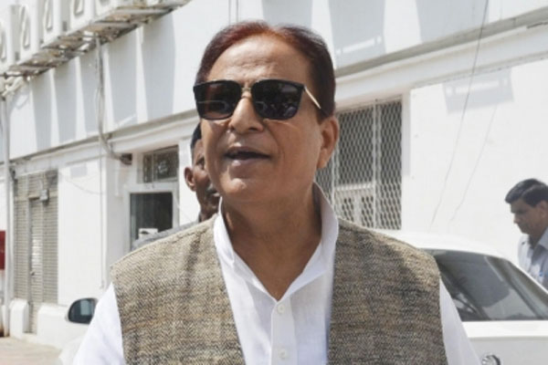 SP announces cycle tour in support of Azam Khan - Lucknow News in Hindi