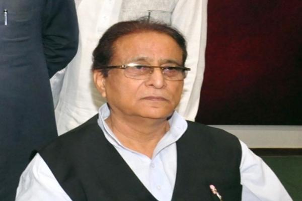 आजम खान को अपनी बंदूक बेचने की मिली अनुमति