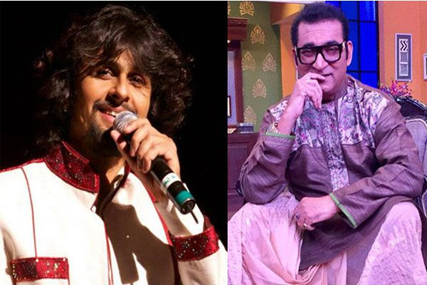 Sonu Nigam quits Twitter after Abhijeet Bhattacharya account suspension - Bollywood News in Hindi