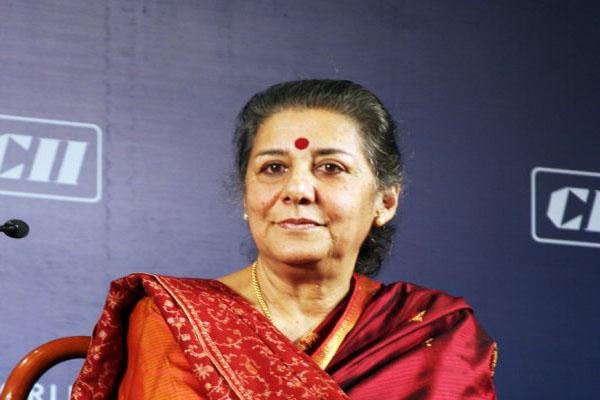 Congress leader Ambika Soni name at the fore as Punjab CM - Punjab-Chandigarh News in Hindi