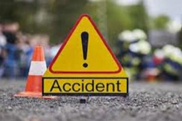 Bus falls into pond due to heart attack on driver, 2 died - Panipat News in Hindi