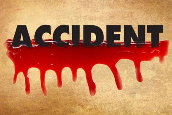 7 die, 5 injured in Karnataka road accident - Bengaluru News in Hindi