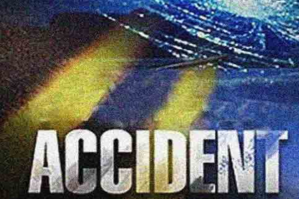 Two killed in horrific Ghaziabad accident - Ghaziabad News in Hindi