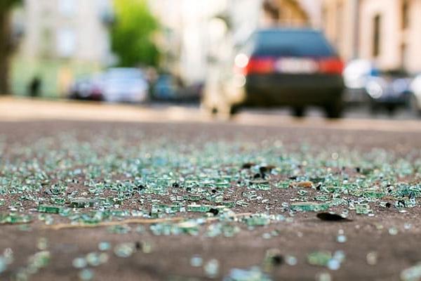 Five killed as car, truck collide in Haryana - Jhajjar News in Hindi