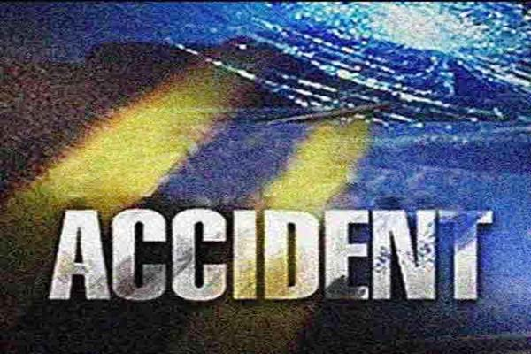 dholpur news : accident in Two bikes in Dholpur, two killed, four injured - Dholpur News in Hindi