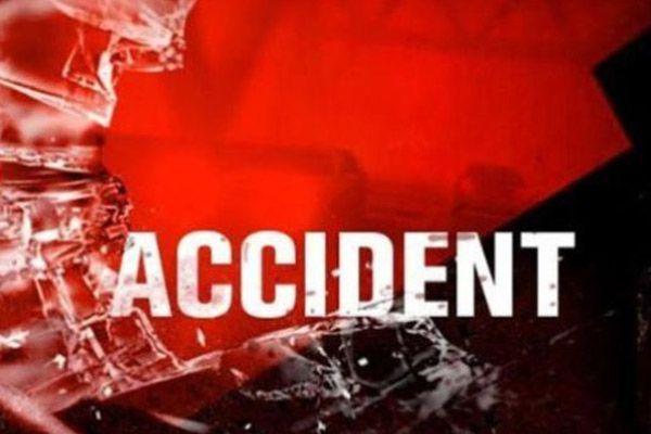 Uttar Pradesh: 4 killed, 5 injured in road accidents - Lucknow News in Hindi