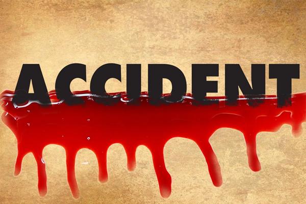 उत्तर प्रदेश: सड़क दुर्घटना में 3 मरे, 5 घायल